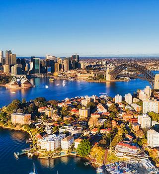 オーストラリア_シドニー