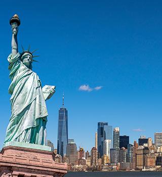 ニューヨーク/留学