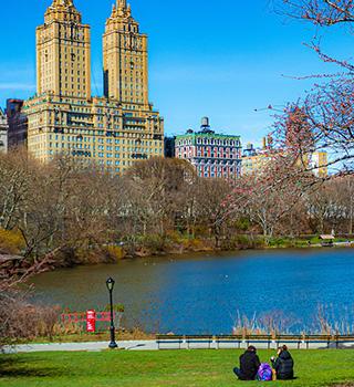 アメリカ留学/ニューヨークの生活